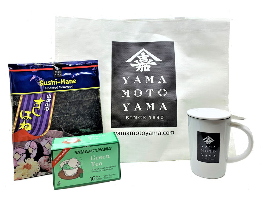 YAMAMOTOYAMA Lucky Bag 【For LIMITED QTY Only】