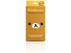 San-X: Rilakkuma Unclogging Nose Pore Strips 6 seats