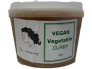 Oh Mammy Vegan Curry  - Vegetable Curry (16oz)