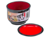 Soba Sauce Cup with Lid