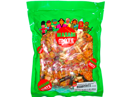 Wasabi Mate  (2oz x 8packs)
