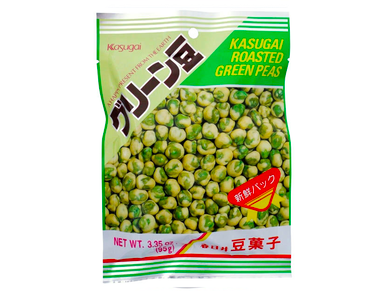 Roasted Green Peas (2.57 oz)