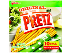 Pretz Original Party Pack (10pack)