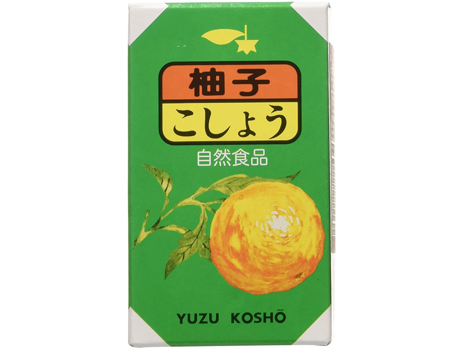 Yuzu Kosho - Green (2.82oz)
