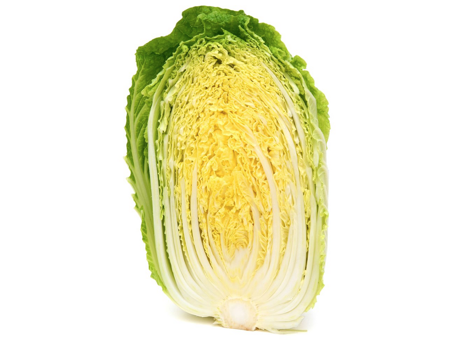 Nappa Cabbage (1lb)