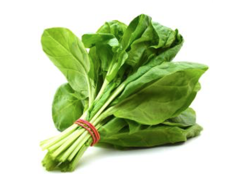 Spinach (0.2lb)