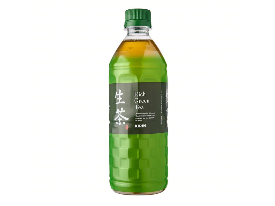 Nama-Cha Rich Green Tea (18.7oz/555ml)