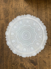 Load image into Gallery viewer, Milk glass bowl