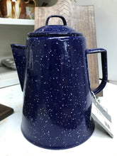 Load image into Gallery viewer, Blue Kettle