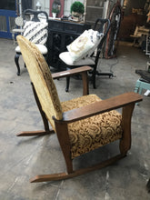 Load image into Gallery viewer, Vintage Rocking Chair