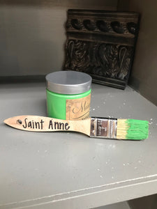Saint Anne Vintage Paint