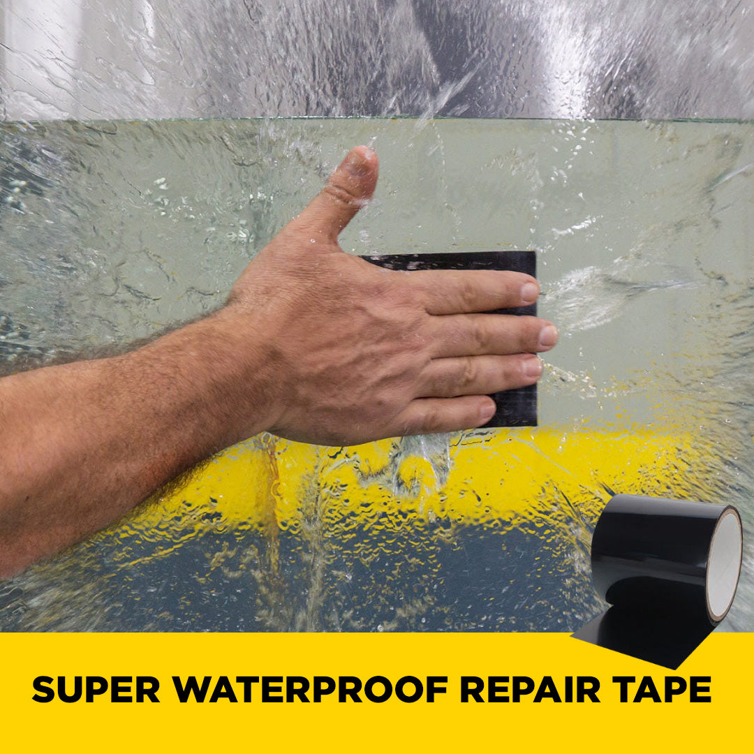 Super Waterproof Repair Tape
