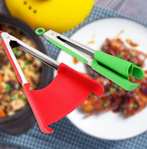 Flippin' Easy Tongs