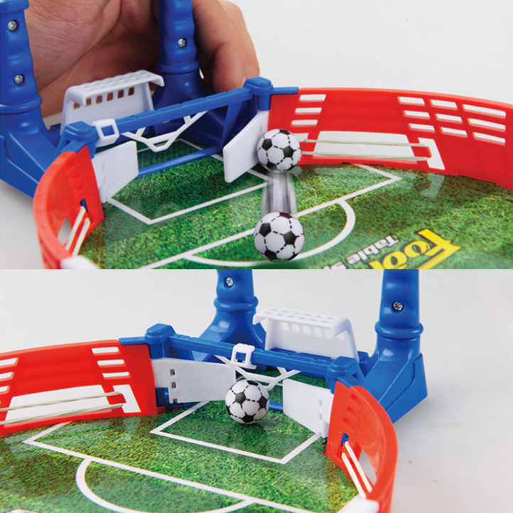 Tabletop Soccer Game