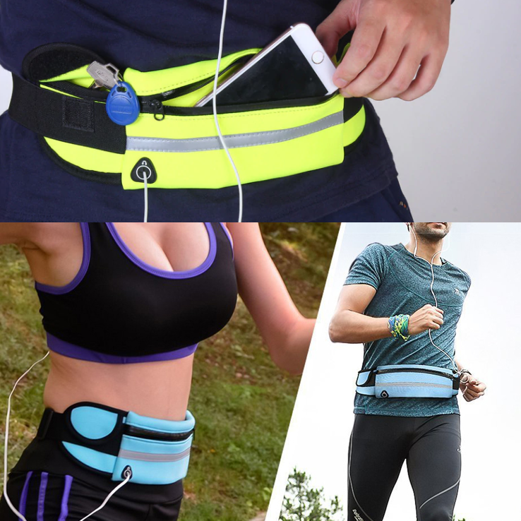 Multifunctional Fanny Pack
