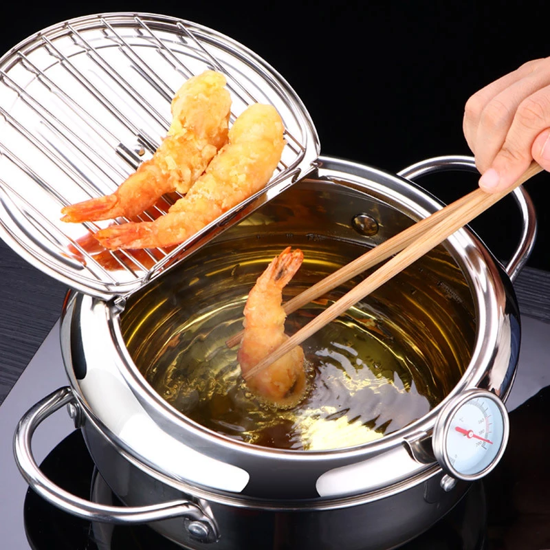 Non-Stick Frying Pot
