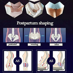 Hip & Pelvis Correction Belt