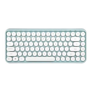 Bluetooth Bubble Keyboard