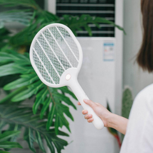 Lighted Mosquito Racket