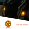 Car Door Warning Light