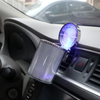 Car Ashtray with LED Lights