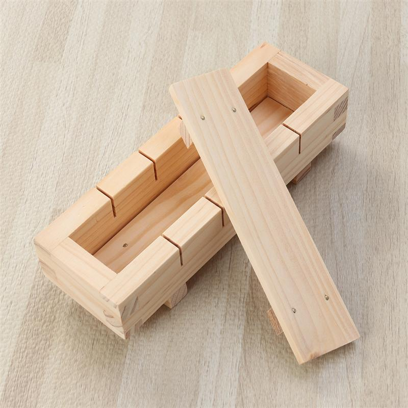Wooden Sushi Mold