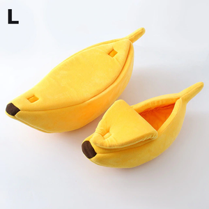 Banana Peel Bed