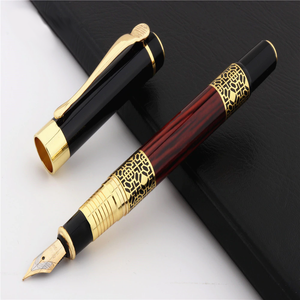 Flexi Nib Fountain Pen (2)
