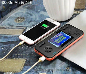 2-in-1 Gameboy Power Bank