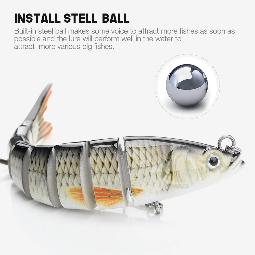 Swimming Bait Lure for Fishing