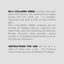 Load image into Gallery viewer, SK-in Collagen Drink, 500ml