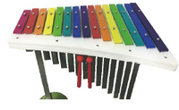 Xylophone Cloud Outdoor Musical Instrument