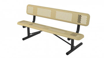 Classic Park Bench- Outdoor Furniture
