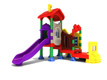 Play Center Series PC-04