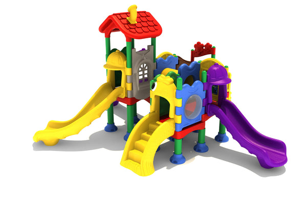 Play Center Playground Equipment for Children ages 2-5