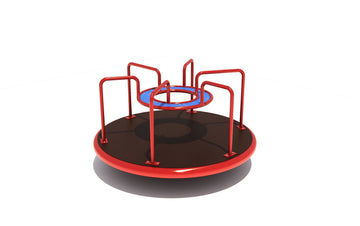 Time Traveler Playground Spinner