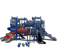 Imagine Station Series Playground Playstructure