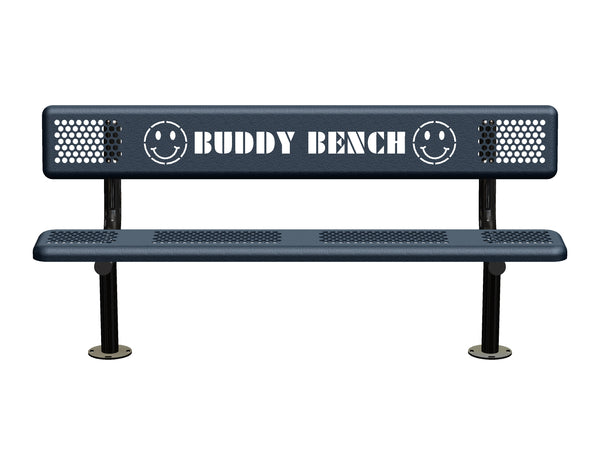Custon Buddy Bench