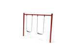 "Playground Swing Frames- 5"" Single Post"