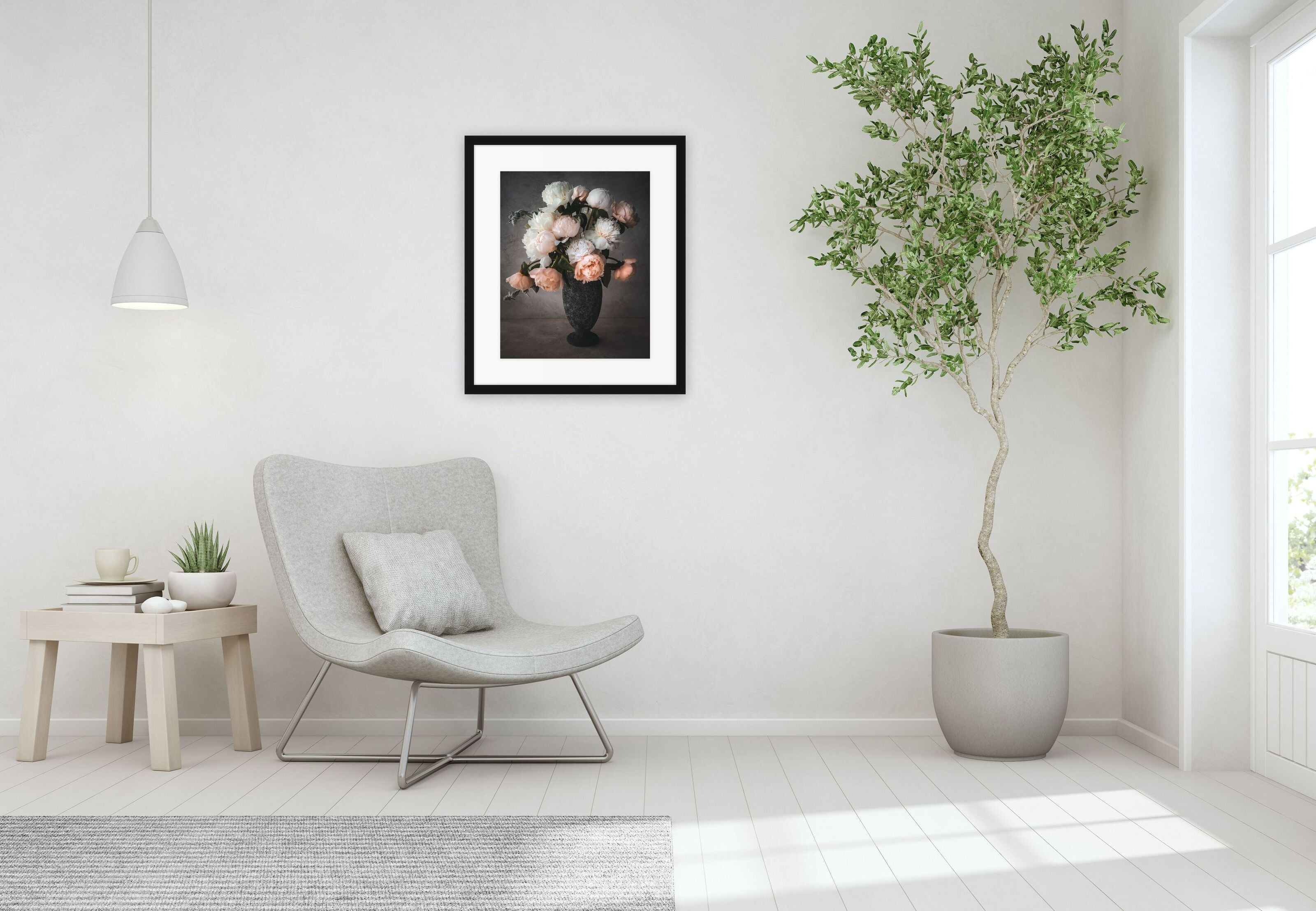Decorating your space for ambient and emotional enhancement