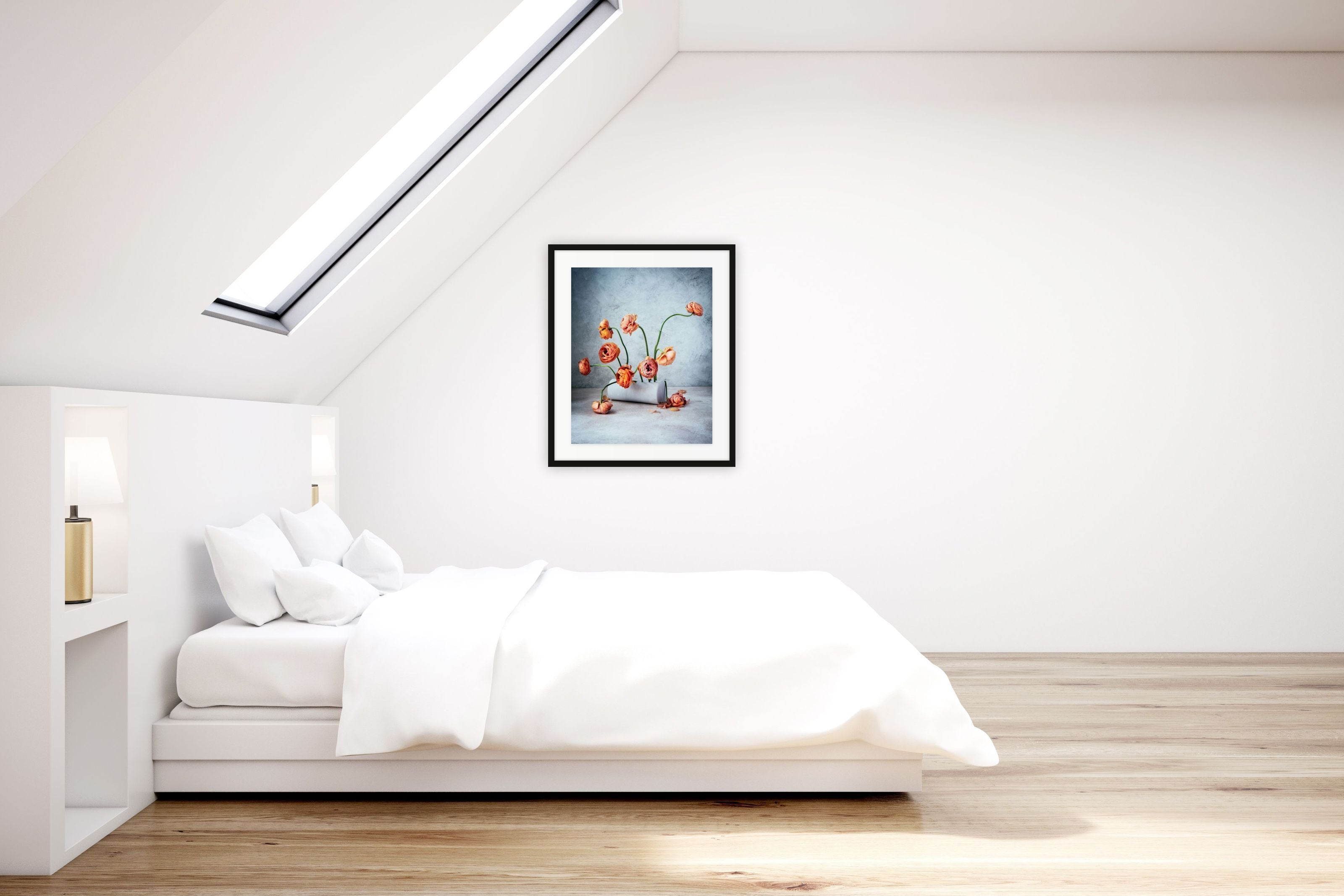 my art print Perfectionism would make a lovely addition to your spring-cleaned space