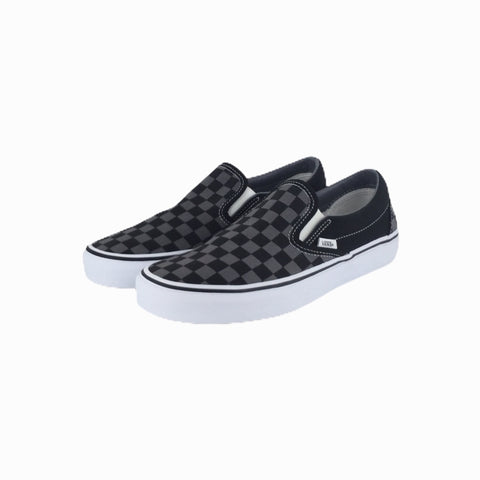AUTHENTIC SLIP ON