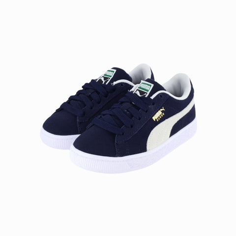 SUEDE CLASSIC PS