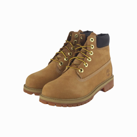 BOOT 6INCH JUNIOR