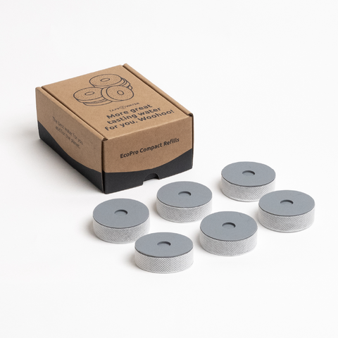 TAPP EcoPro Compact Filter Reminders