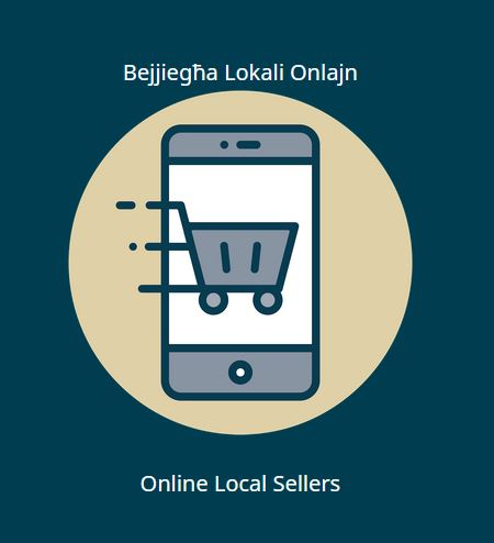 Online Local Sellers