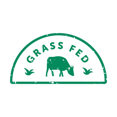 NEW: Grass Fed Beef