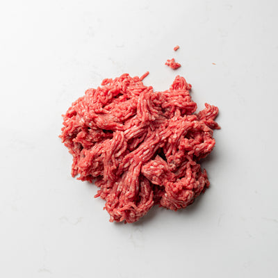Ground Chuck 1 lb/COV - butcher-shoppe-direct