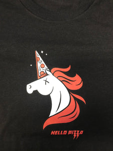 Magical Pizza Unicorn T-Shirt - Youth