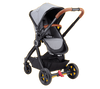 The Ideal Infant Travel Stroller